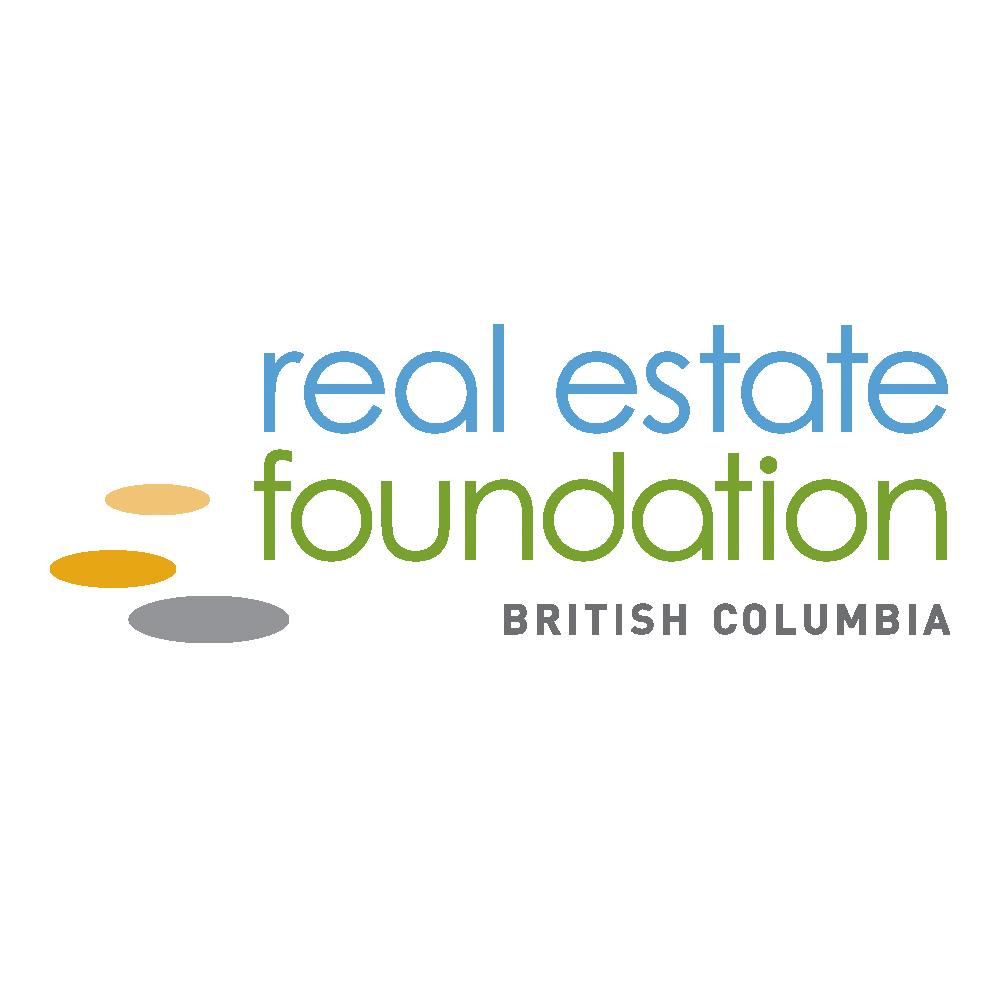 KCP Stewardship Sponsors - Real Estate Foundation